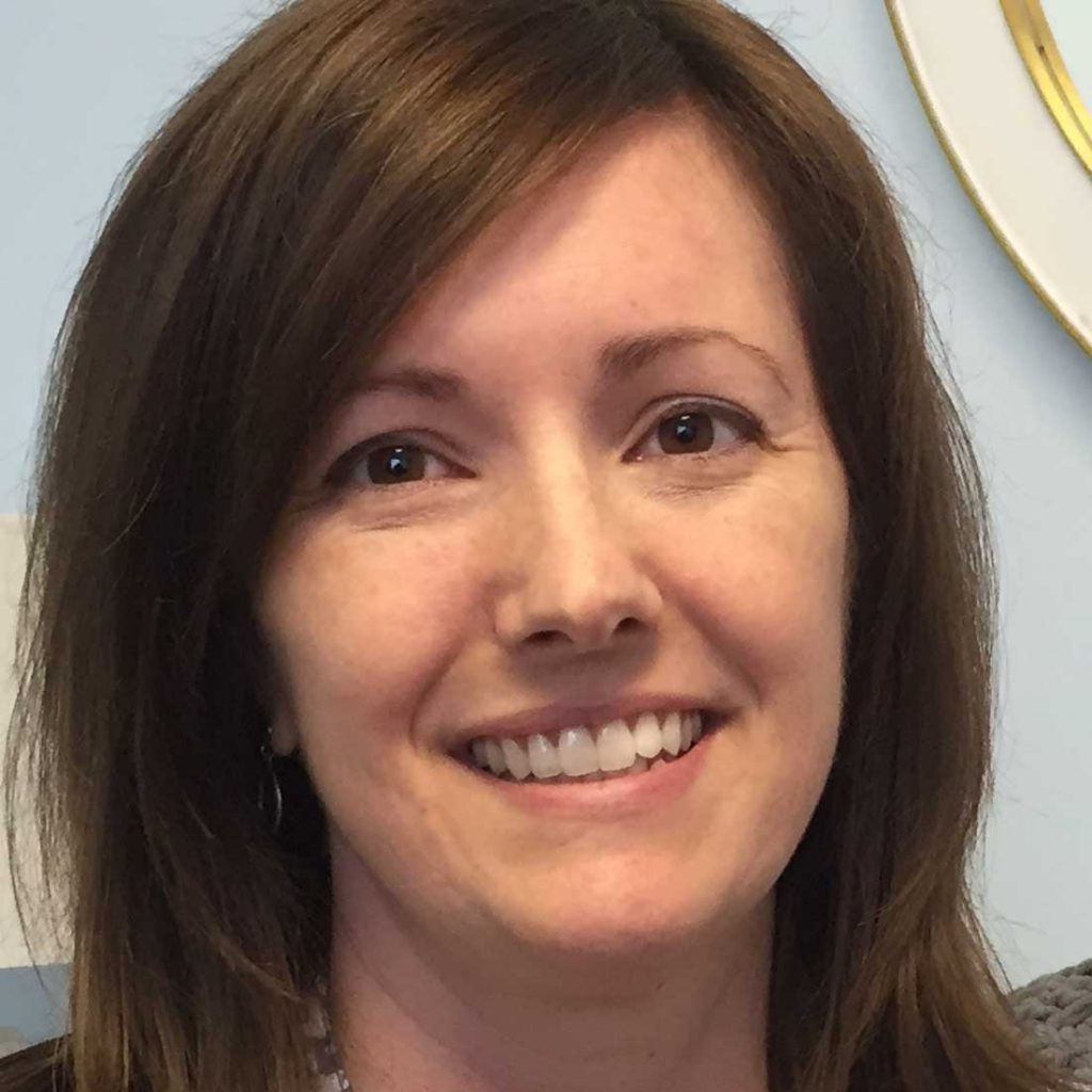 image of Jennifer Thomblison, M.A., Psychologist