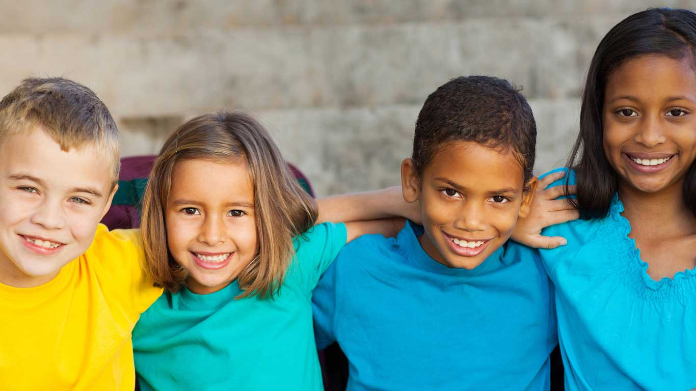 A Parent's Guide to Reducing Stress and Increasing Resilience in Children