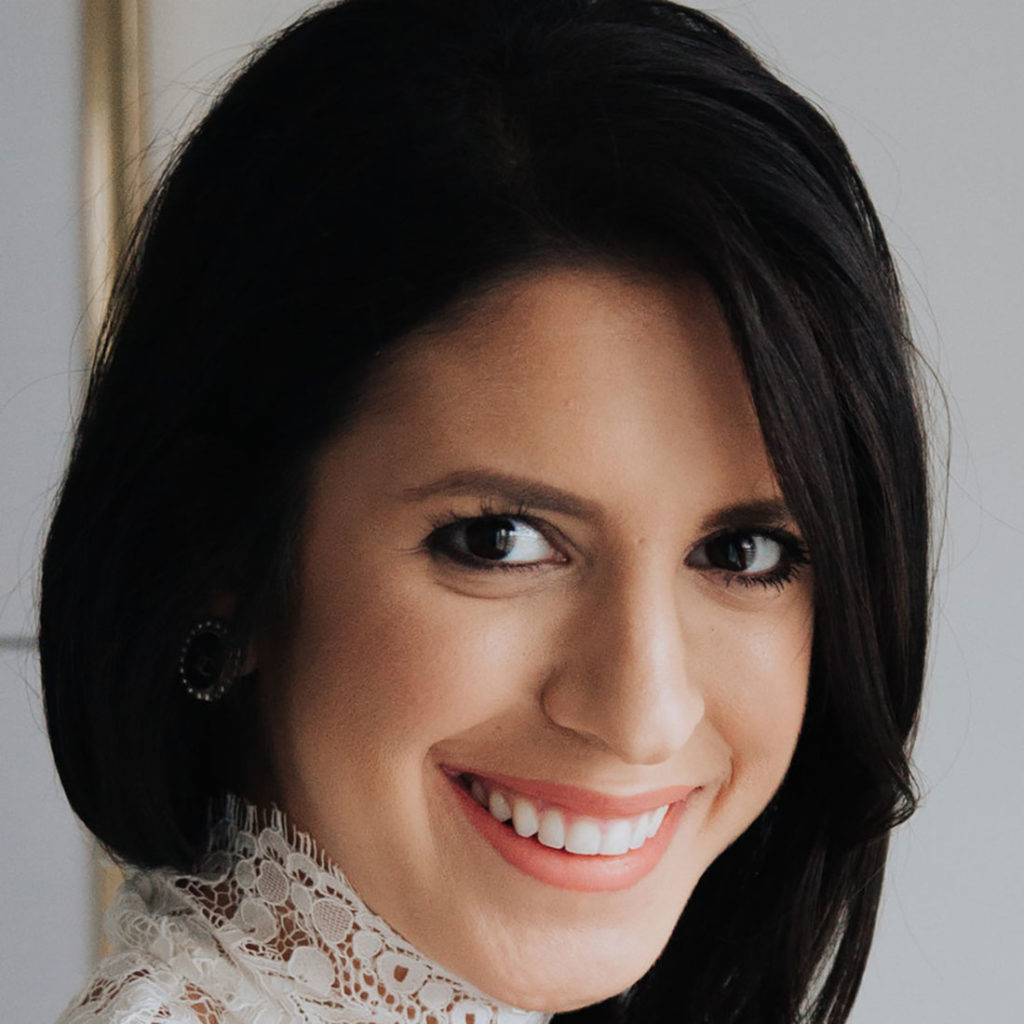 image of Amani Blanchard, Psychometrist