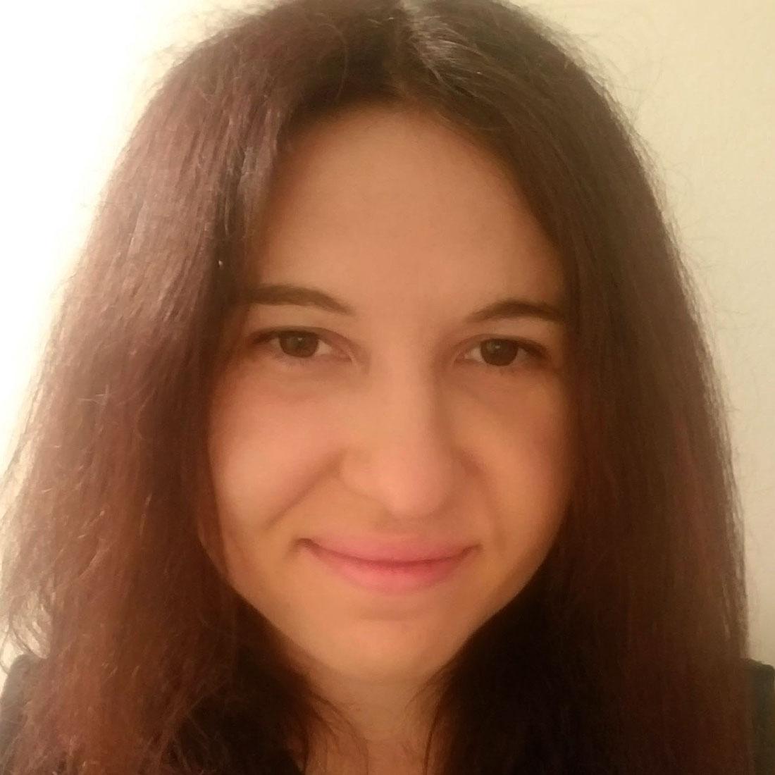 image of Angela Polar